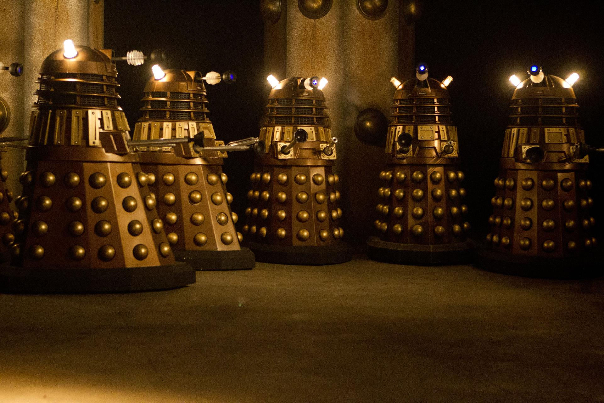 The time of the doctor media pack planet mondasplanet - Doctor who dalek pics ...