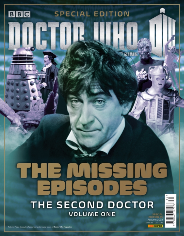 troughton missing episodes