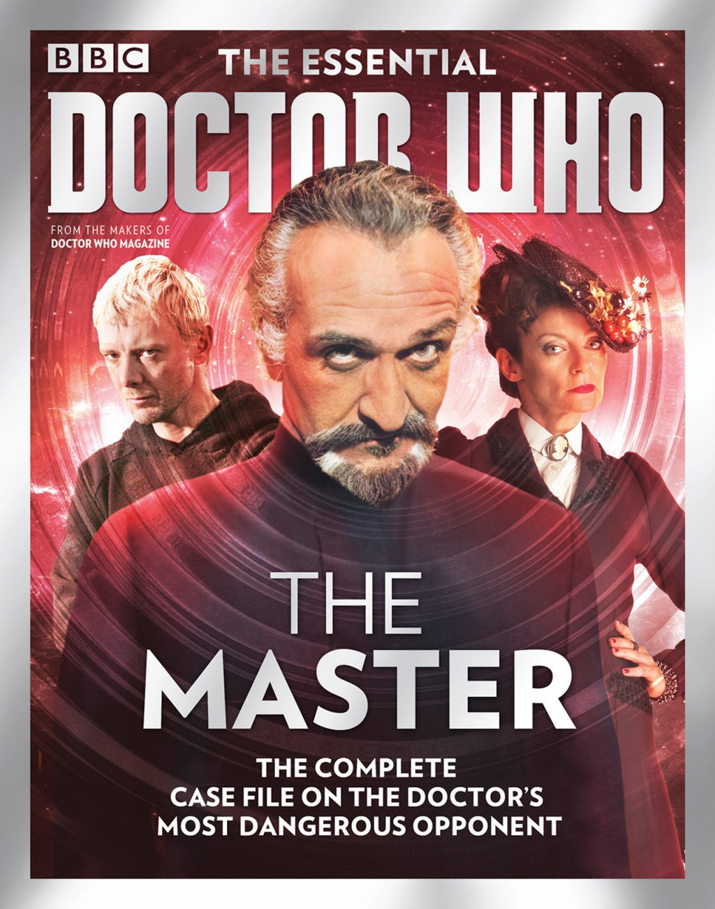 Essential Doctor Who 4 - The Master