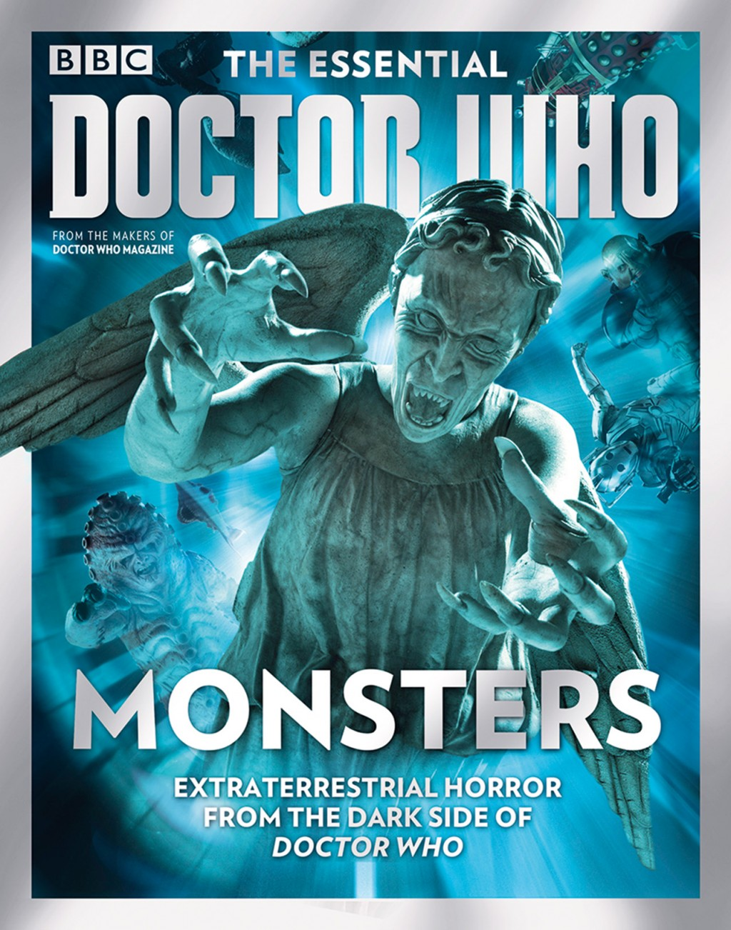 Essential Doctor Who 5 - Monsters